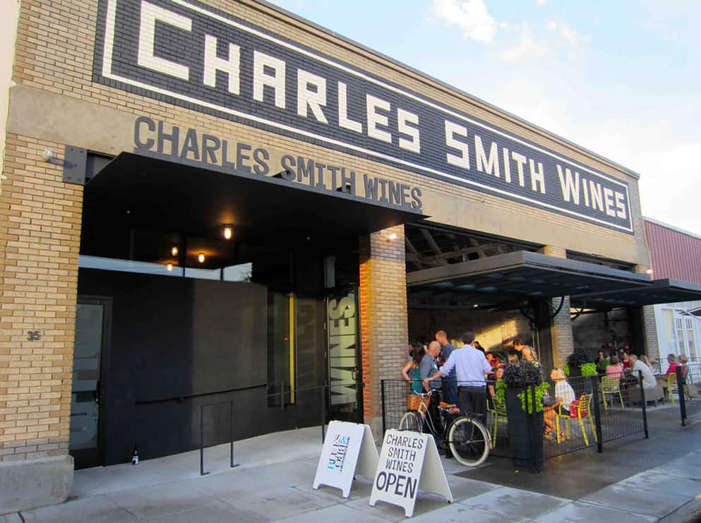 Charles Smith Wines (Walla Walla)
