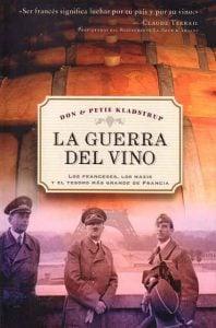 La Guerra del Vino - Don & Petie Kladstrup